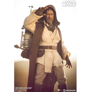 Boxed Figure: Sideshow Star Wars Mythos Obi-Wan Kenobi (100327)