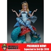 Statue: Sideshow Alice in Wonderland (200506)