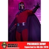 Boxed Figure: Sideshow Magneto (100338)