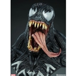 Statue: Sideshow Life Size Venom Bust (400315)