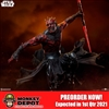 Statue: Sideshow Star Wars Darth Maul Mythos Statue (300698)