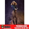 Statue: Sideshow Black Canary Premium Format (300766)