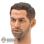 Head: Belet Paul Walker (BLT-201402)