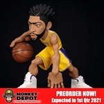 Collectible Figure: Base4 Ventures Anthony Davis SmALL-STARS (906920)