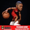 Collectible Figure: Base4 Ventures Damian Lillard SmALL-STARS (906922)