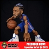 Collectible Figure: Base4 Ventures Kawhi Leonard SmALL-STARS (906923)