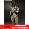 Boxed Figure: Blitzway 1984 Ghostbusters Winston Zeddemore (BW-UMS10104)