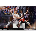 Boxed Figure: Blitzway Bill and Ted (903705)