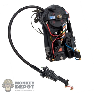 Pack: Blitzway Proton Pack w/Lights