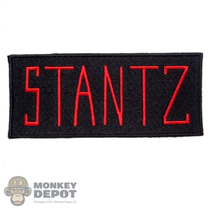 Patch: Blitzway 1/1 Scale Stantz Patch