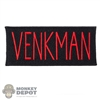 Patch: Blitzway 1/1 Scale Venkman Patch