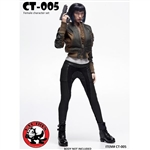 Outfit Set: Cat Toys Motoko Female Character Set (CAT-005)