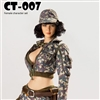Outfit Set: Cat Toys Handywoman Character Set in Camo (CAT-007C)