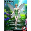 Outfit: Cat Toys A Pixie Female Set (CAT-017)