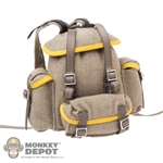 Pack: Cat Toys Cloth Backpack