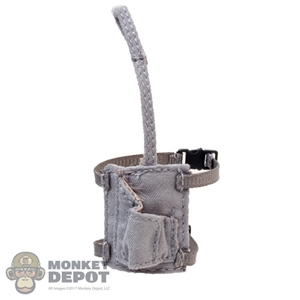 Holster: Cat Toys Female Gray Pistol Holster