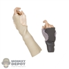 Hands: Cat Toys Female Weapon Grip w/Fingerless Gloves