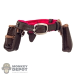 Belt: Cat Toys Female Tool Belt w/Pouches