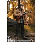 CC Toys The Last Survivor Part 2 Joe (CCT-20X02)