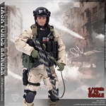 CrazyFigure 1/12 US Delta Special Force (CF-LW004)