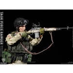 CrazyFigure 1/12 M14 Sniper -Rangers Task Force 1993 (CF-LW006)