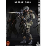 CrazyFigure 1/12 Russian Alpha Special Forces Grenadier (CF-LW008)