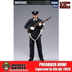 CrazyFigure 1/12 Buffoon Police (CF-RS002)