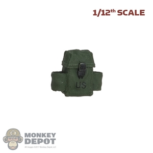 Pouch: CrazyFigure 1/12th LC2 Mag Pouch (Ammo Not Included)