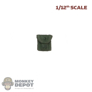 Pouch: CrazyFigure 1/12th First Aid/Compass Pouch