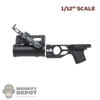 Weapon: CrazyFigure 1/12th GP25 Grenade Launcher