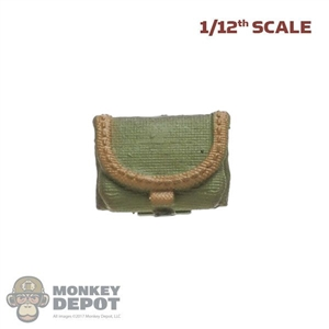 Pouch: CrazyFigure 1/12th Molded First Aid Pouch