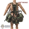 Vest: CrazyFigure 1/12th Mens PARTIZAN Assault Rig