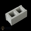 Tool: Chingadera Ind. Single Concrete Cinder Block