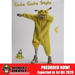 Costume: Cuke Toys Cute Cute Style Suits (CK-MA006)