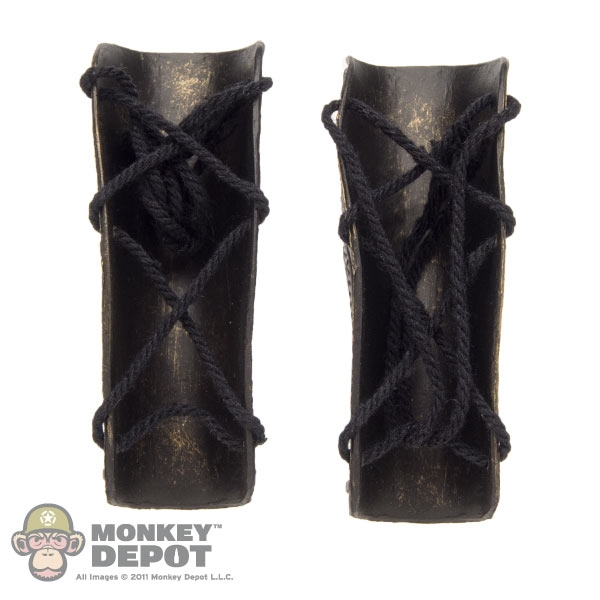 Monkey Depot - Belt: ACI Roman Gladiator Leatherlike Waist