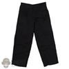 Pants: CM Toys Mens Black Breeches