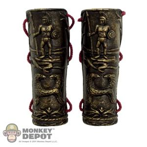 Monkey Depot - Armor: ACI Roman Gladiator Greaves