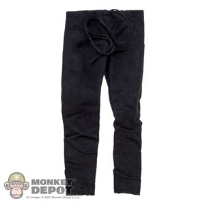 Pants: Coo Models Black Breeches