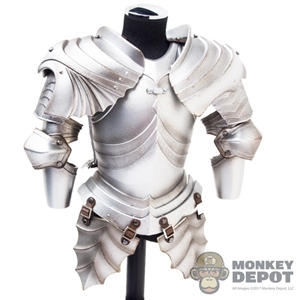Armor: Coo Models Metal Body Armor