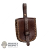 Pouch: Coo Models Leatherlike Pouch (Does Open)