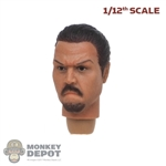 Head: Coo Models 1/12th Templar Knight