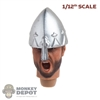 Helmet: Coo Models 1/12th Hospitaller Knight Helmet
