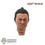 Head: Coo Models 1/12th Sanada Yukimura
