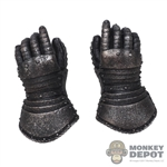 Hands: Coo Models Mens Armored Relaxed (Plastic)