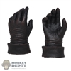 Hands: Coo Models Mens Dark Brown Molded Relaxed