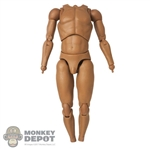 Figure: Coo Models Nude Body w/Wrist Pegs