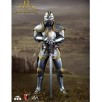 COO Models Empire Series - 12 Paladins of Charlemagne (CM-SE003)