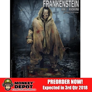 Boxed Figure: COO Models Frankenstein (Hidden Edition) (CM-MF006)