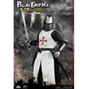 Boxed Figure: CooModels 1/12 Templar Knight (CM-PE002)