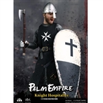 Boxed Figure: CooModels 1/12 Hospitaller Knight (CM-PE003)
